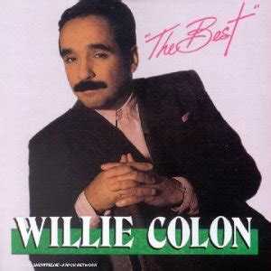 willie colon the best picture 1