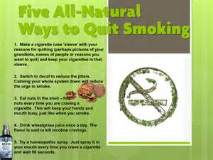ways to quit smoking picture 3