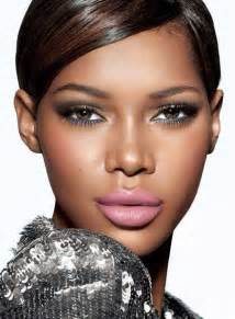 beautiful african american lips picture 11