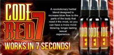 code red 7 spray male enhancement picture 3