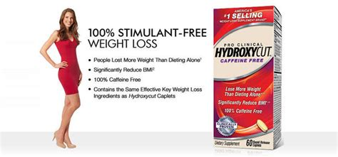 hydroxycut caffeine free reviews picture 5