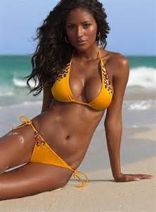pictures of dark tan skin brazilian models picture 1