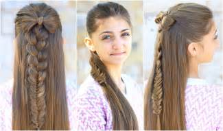 monogrammed girls hair s picture 2