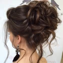 prom hair long picture 3