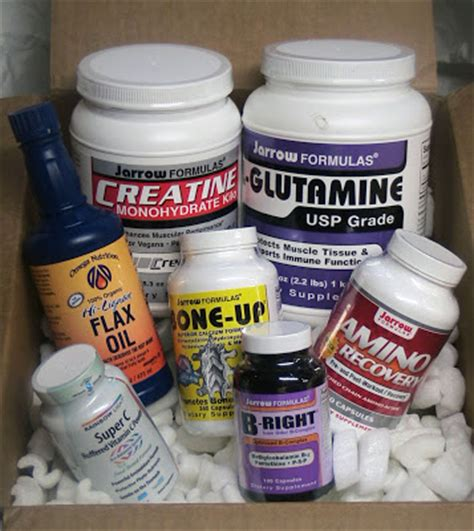 what are the natural supplements that pat robinson picture 2