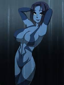 halo cortana breast expansion picture 3