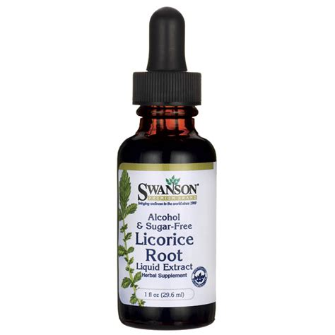 licorice root extract picture 1