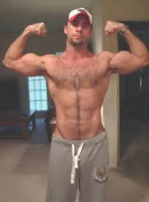 big hairy muscle guys picture 9