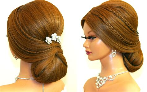 weddings and proms hair styles picture 11