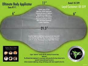 lipowrap vs it works body wrap picture 13