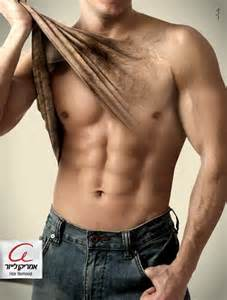 body hair removal for men picture 2