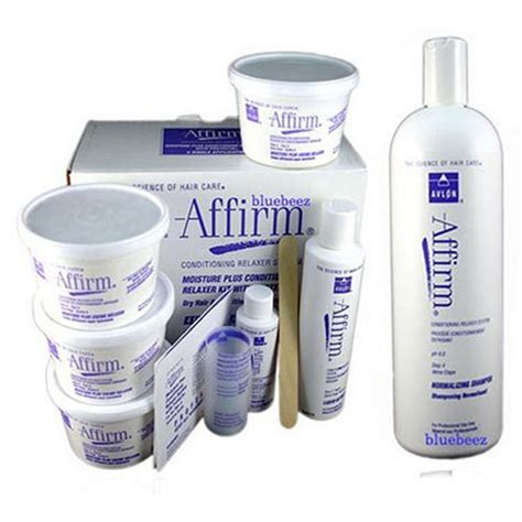 affrim hair relaxer picture 7