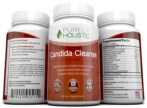 candida yeast cleanse picture 14