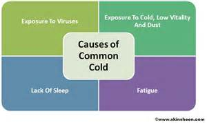 what causes one to be cold alot picture 1