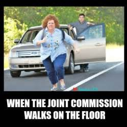 joint commission rules exam floor picture 3