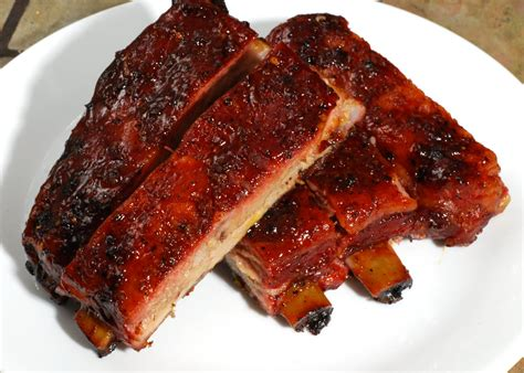 how to smoke ribs picture 14