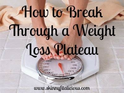 stalled weight loss picture 11