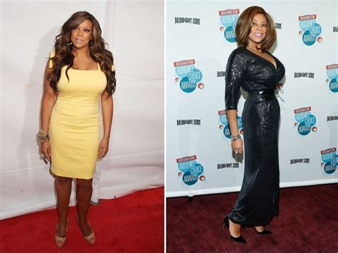 wendy williams weight loss oz cleanse picture 2
