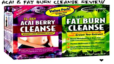 acai fat burn and urinating picture 15