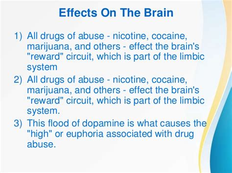 drug overuse consequences picture 9