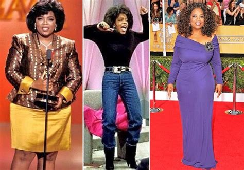 new weightloss pictures of oprah picture 5
