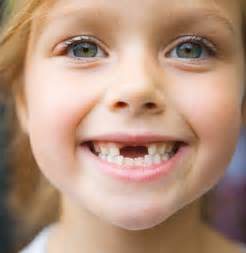 children's health losing teeth picture 2