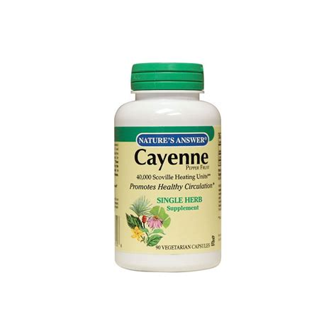 cayenne pepper for men picture 9