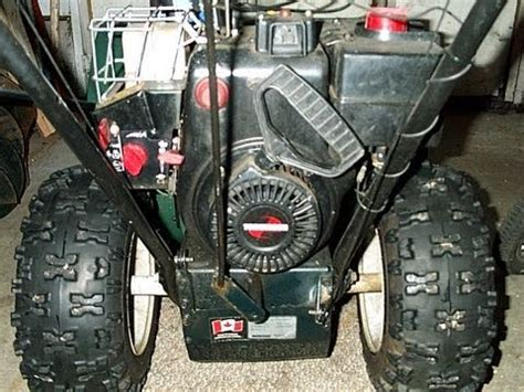 5 hp snow king engine hssk50 picture 12