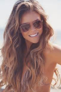 beach waves for hair picture 1