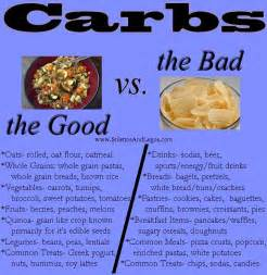 bad carbs list picture 2