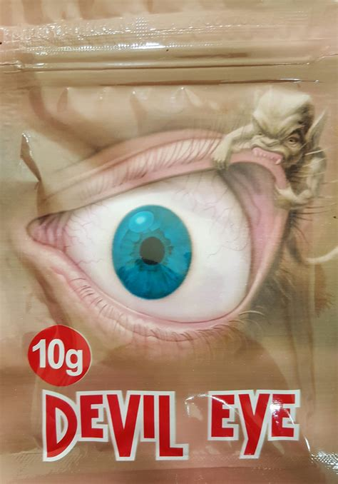 what is devil eye herbal incense picture 2