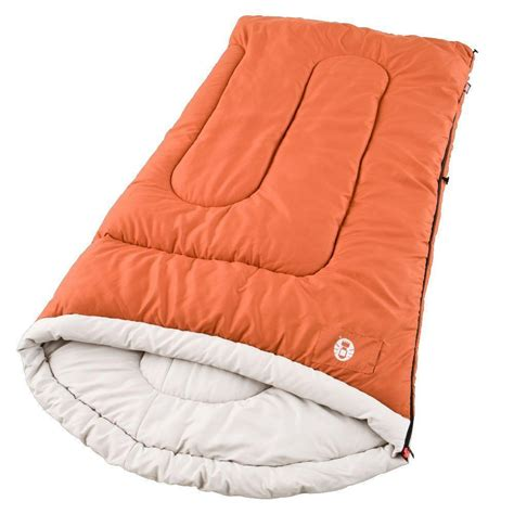 coleman sleeping bag picture 11