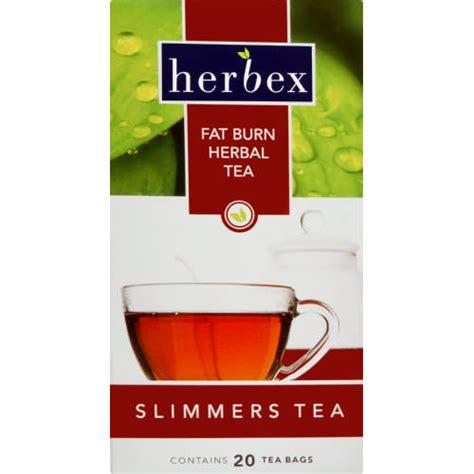 does herbex fat burn herbal tea burn fat picture 1