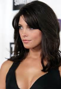 black magazine hairstyles for meduim length hair picture 6