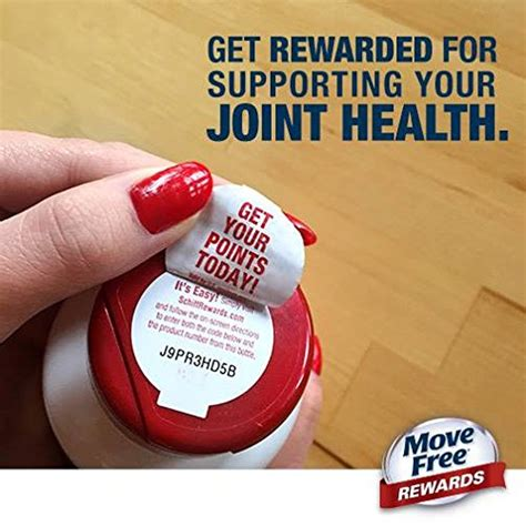move free joint health, glucosamine chondroitin advanced plus picture 13