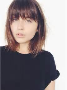 bangs for hair picture 11