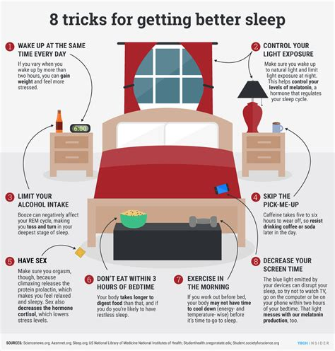 ways to get to sleep picture 9
