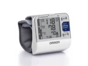 Omron blood pressure monitor picture 6