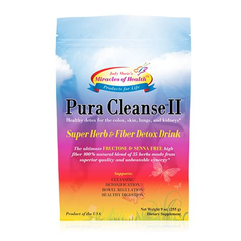 judy marie's pura cleanse picture 2