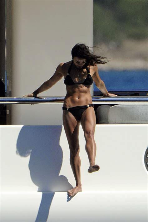 women muscular legs especially calves picture 9