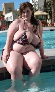 super mega fat granny picture 1