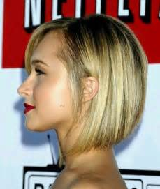 bobbed hair cut styles picture 3