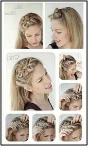 easy to do hair styles picture 10