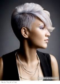 womens long hair shave picture 17