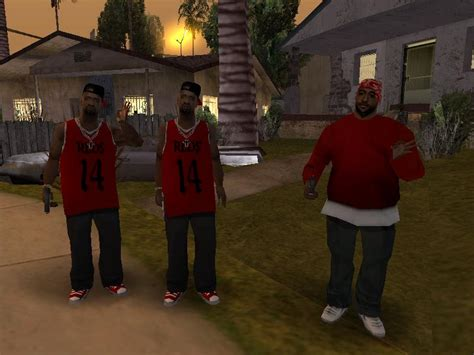 san andreas grove skin picture 15