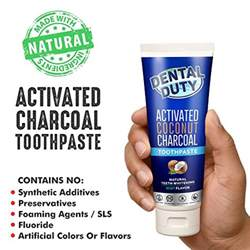 herbal tooth paste for bad breath due to picture 12