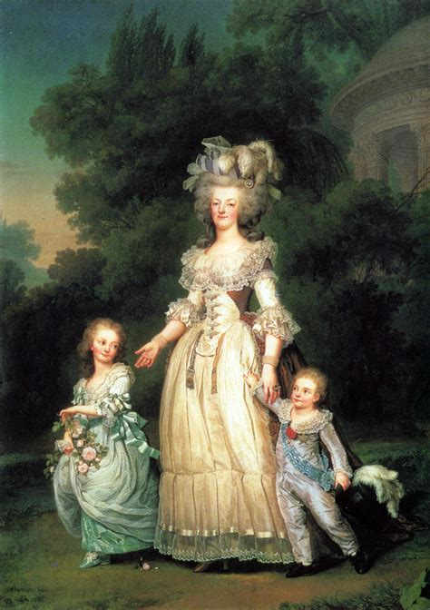 english fashion 1700s hair picture 11