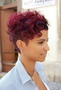 sexy hair styles for people with short hair picture 2