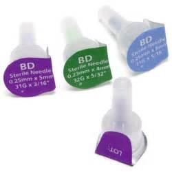 bd diabetic supplies picture 5