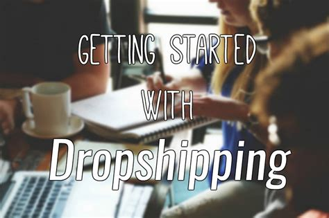 starting online dropshipping business picture 1